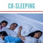 How to Stop Co-sleeping with your Baby
