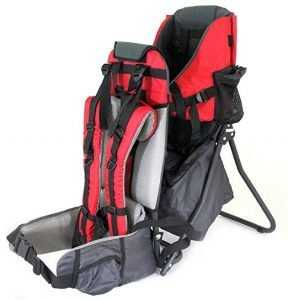 baby back pack cross country carrier review