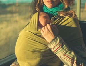 baby carriers for newborns