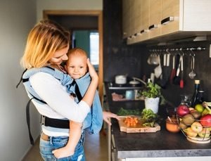 best soft structured baby carriers