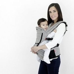 miamily hipster plus carrier