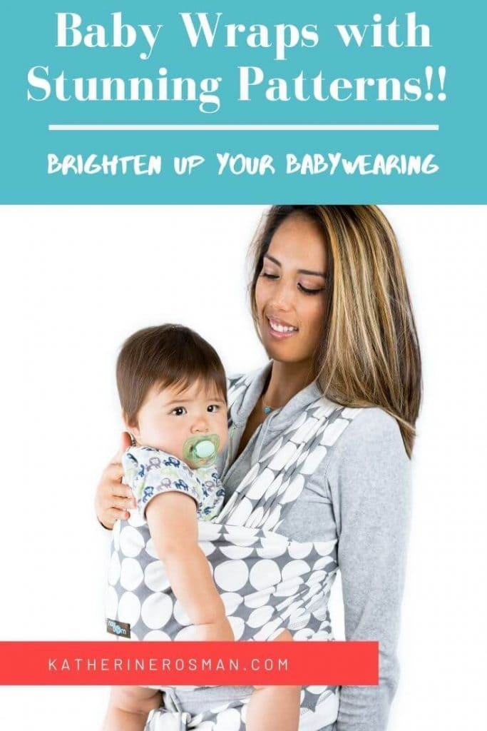 top rated baby wraps with patterns